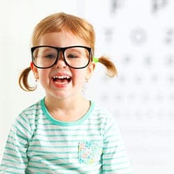 Strabismus - Pediatrics