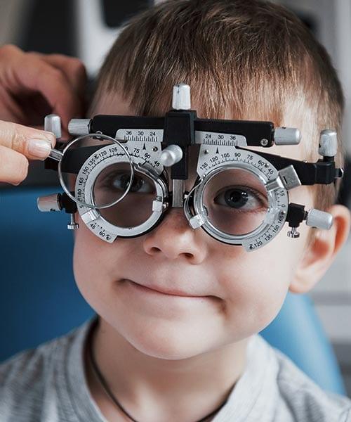 Pediatric-Service