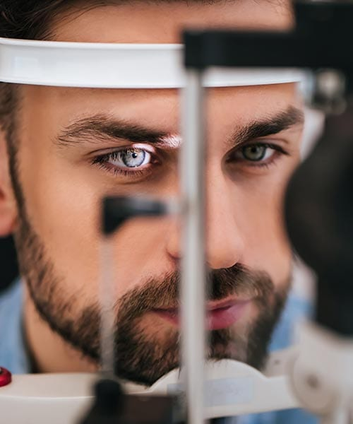 Retina-Service